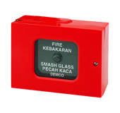 Manual Call Point Fire Alarm Philippines